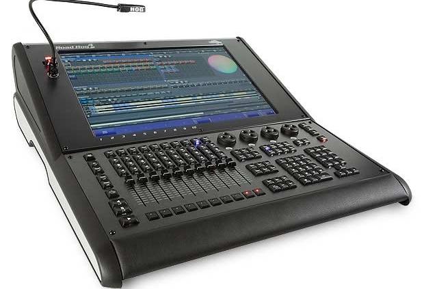 Road Hog 4 renal | Rent sound equipment